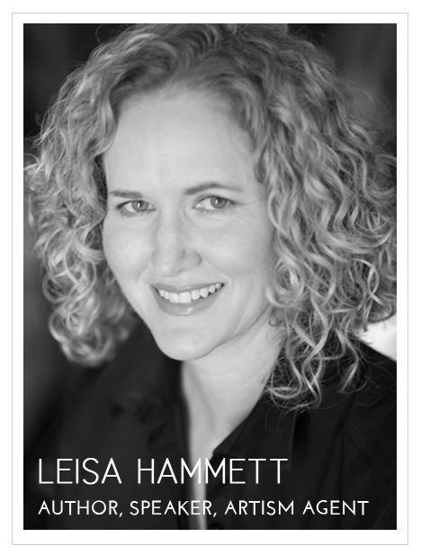 Leisa Hammett