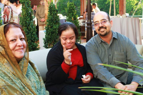 Lessons in Culture, Community and Love: Our International Visitors