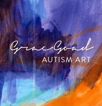 Grace Goad Autism Art
