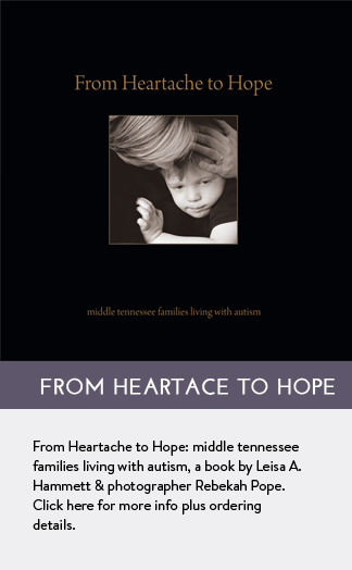 From Heart Ache to Hope